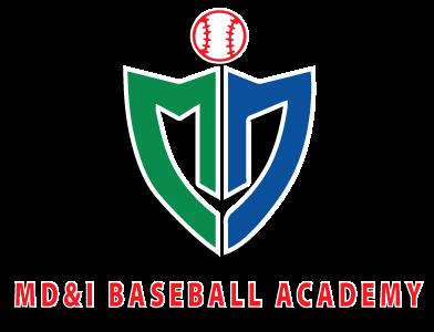 MD&I BAseball Academy